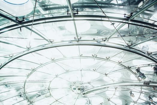 Glass Ceiling Pt.02 by augustmobius