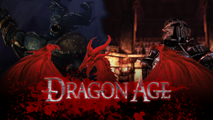 Dragon Age by Th3DaVinci