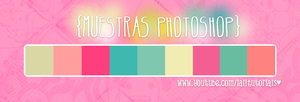 Muestras by tutorialeslali