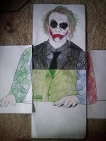 The Joker by GrIMmJaW27