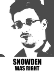 Snowden Was Right by LonelyImmortal