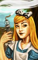 Alice by cluis