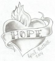 hope by psychobiotch4life
