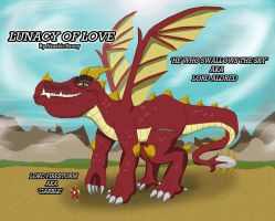 He Who Swallows the Sky: The Dread Dragon Aldred by Sword-of-Akasha