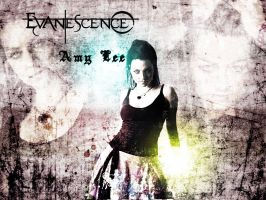 amy Lee by AdnanMohammed