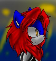 Color practice with J.D by Twilight-Entropy