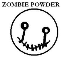 Zombie Powder - Smile by Vera-Sama