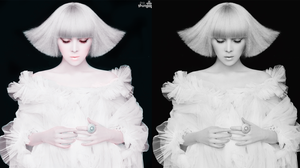 Narsha Colorization by sjsaranghe