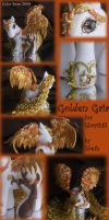 Golden Gaia by Ebethalan