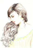 young arwen by gerre