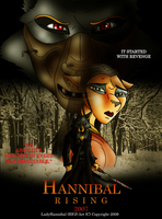 Hannibal Rising Shepherd post by Lady-Hannibal
