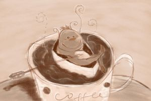 coffee time by selectik