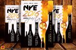 NYE Flyer / New  Year Flyer Template PSD by satgur