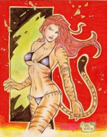 TIGRA by RODEL MARTIN (10252013A) by rodelsm21