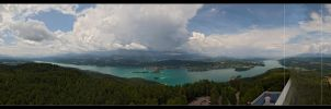 looking 360 - an experiment by stetre76