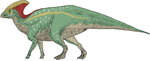 Claiming the Throne Archosaur cladogram by Ikechi1