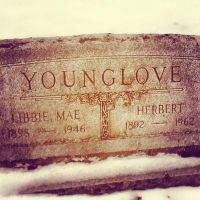 Young Love by Patchheart