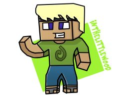 InTheLittleWood by StreetViper