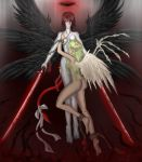 Blood Sacrament by EclipseSeraph