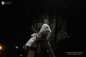 Assassin In The First Snow by lawrencebrenner