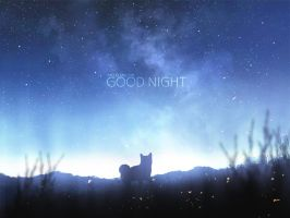 good night by mclelun