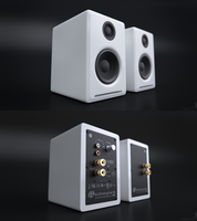 Audioengine A2 by Patan77xD
