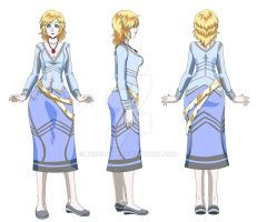 Calista's Design by Ferenand