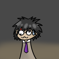 Goofing off while animating Kyoki... by Kyarii-chan