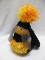 Bee Doll - Back by forlorn-faerie