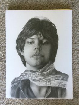 Jagger by Grace5150