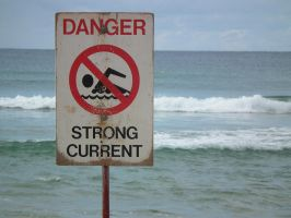 Strong current by BrendanR85