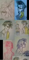 MLP:Young Discord. by MemQ4