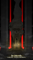 (Somewhere In) The Catacombs by Neemh