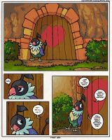 PMD: VF - 266 - The Visitor [i] by sulfurbunny