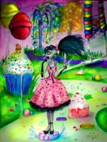 Candy Land ::updated:: by MissJamieBrown