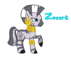 Zecora by Wintaria