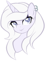 Luminesce Headshot by breIoom