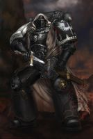 Reiborn of the Dark by Inkary