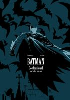 Batman: Confessional and other stories by GiP7