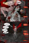 Blood+Pain p19 by PaulPoser