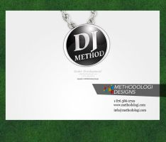 Dj Method - Coming Soon by Methodologi