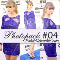 Taylor Swift Photopack #4 by PaolaM