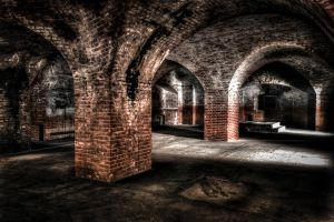 Fort Point by eprowe