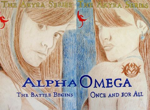 Alpha and Omega by Lorna-Ann8