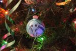 Max Rebo - Custom Christmas Tree Ornament by JsunDmint