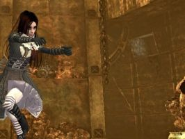 Alice Madness returns by Alice6699