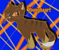Youngheart by Jewel-Shapeshifter