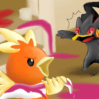 Pmd Explorers - Task 1 by I-liek-dittos