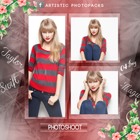 Taylor Swift pack by MagaliRocioVelazquez