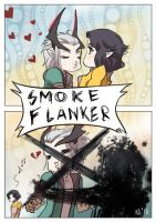 Flanker by neodios